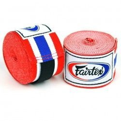 VENDAS FAIRTEX THAI (PAR)