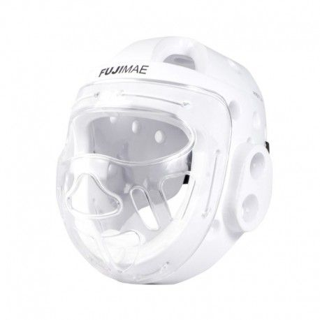 CASCO HYPERFOAM CON MÁSCARA