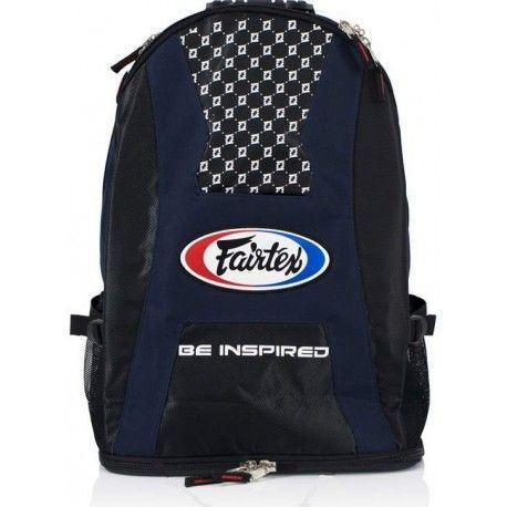 MOCHILA FAIRTEX BAG4