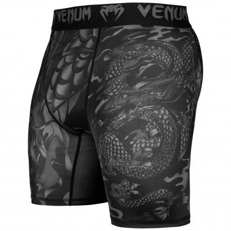 SHORT LICRA VENUM DRAGON´S COMPPRESSION