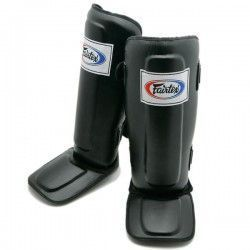 ESPINILLERA FAIRTEX SP3